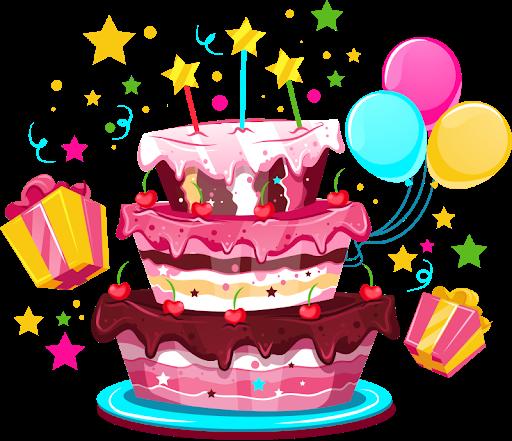 Urodziny Zosi i Oliwki
